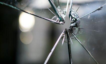 glas schade