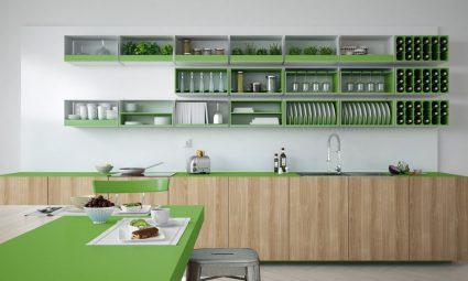 juiste keukenblok