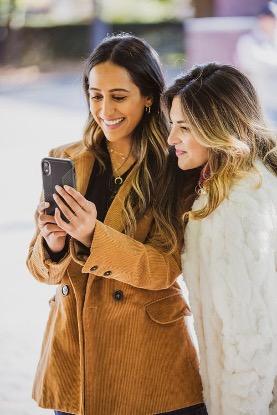 De dames coats trends voor 2020