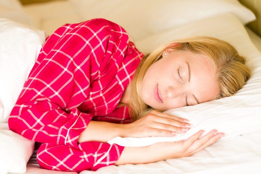Hoe slaap je beter met alle nieuwe ontwikkelingen?