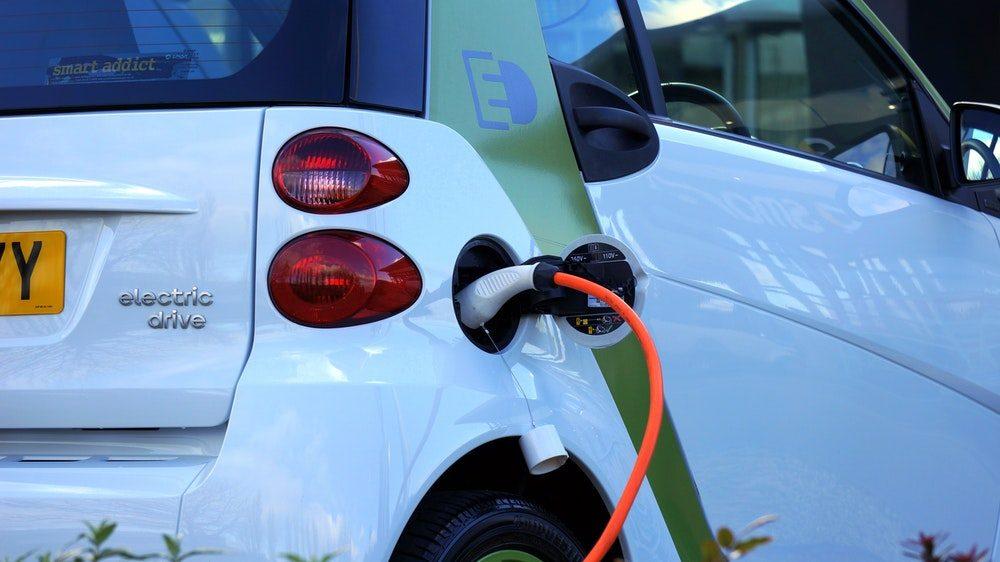 3 redenen om elektrisch te rijden