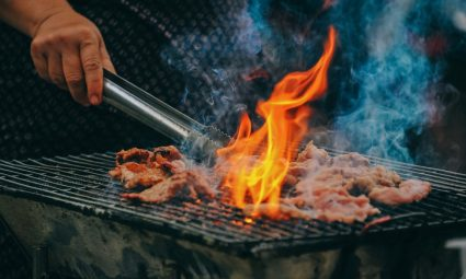 Weber Grill Academy volgen voor de ultieme BBQ beleving