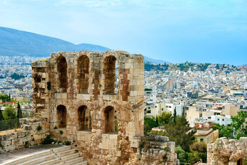 Griekenland taalcursus