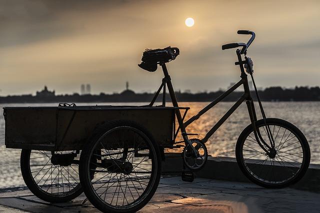 voordelen elektrische driewielscooter