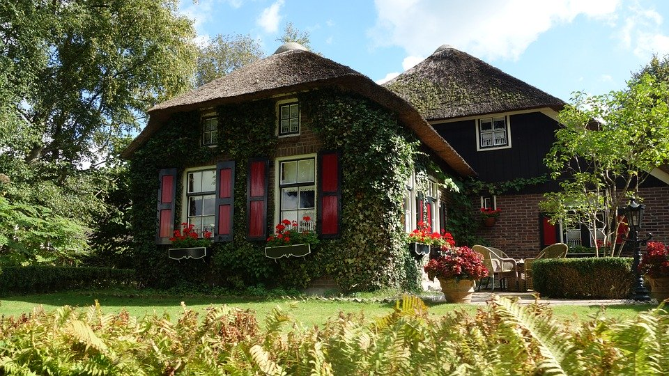 Zo kun je prachtig wonen in Gelderland
