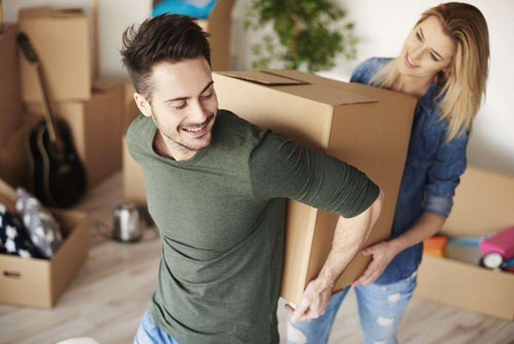 Handige checklist voor als je gaat verhuizen
