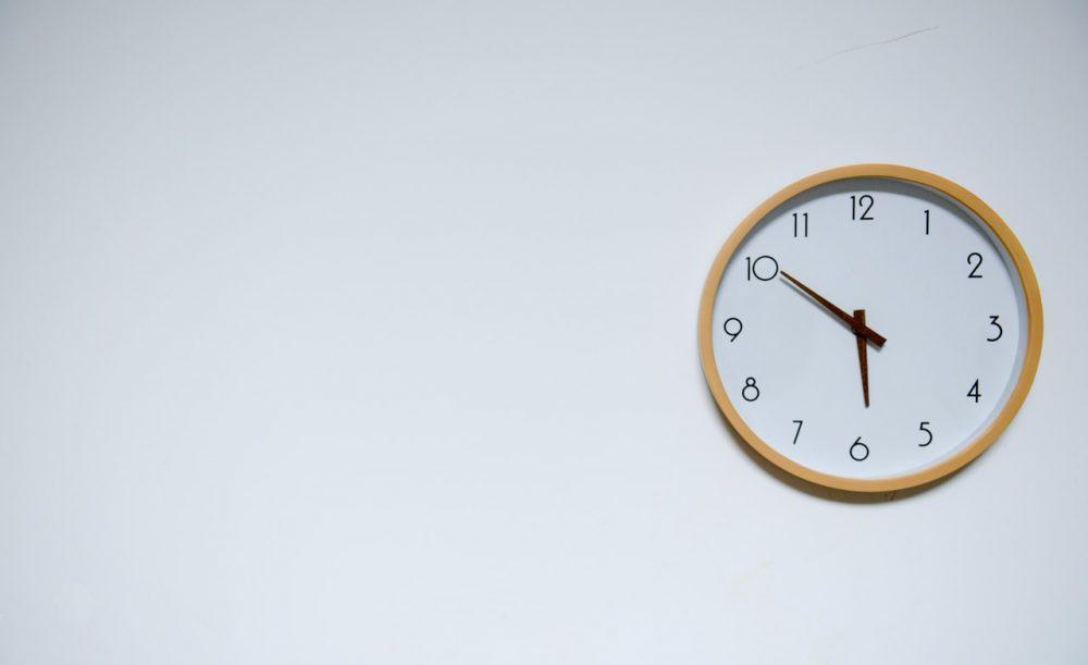 Welke klok kies je?