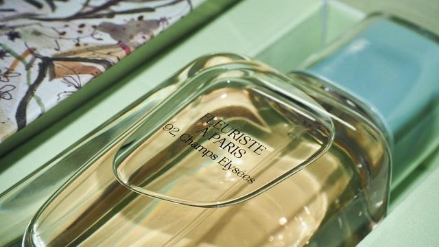 herenparfum is een waardevolle toevoeging