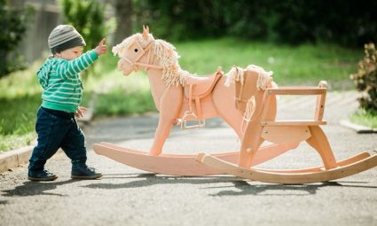 Paarden speelgoed