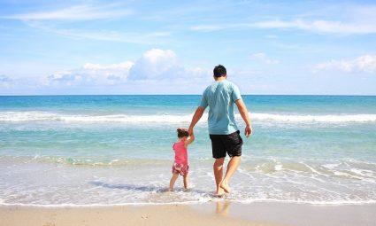 Dingen die niet mogen ontbreken voor het perfecte dagje aan het strand