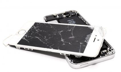 Veel voorkomende problemen bij iPhones
