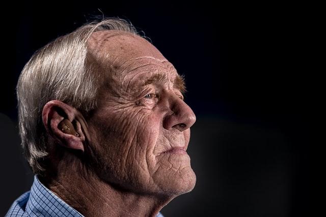 tips positief blijven Parkinson