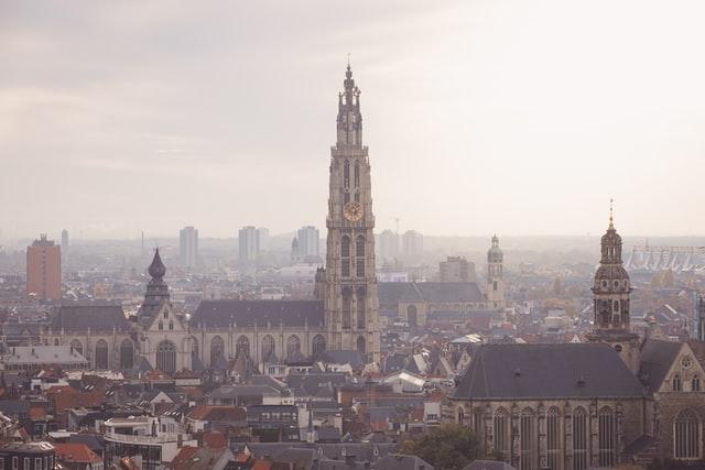 waarom wonen in Antwerpen