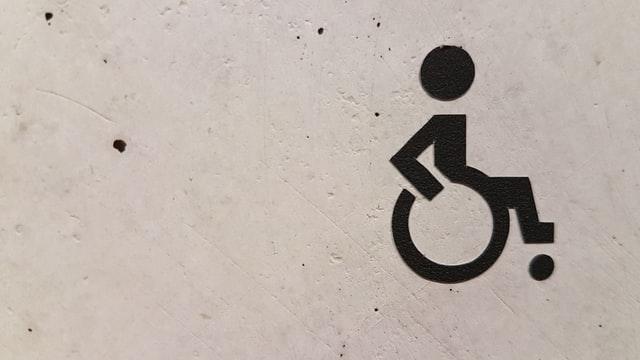 rolstoelwagen