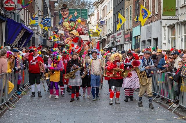 tips kopen carnavalsjas