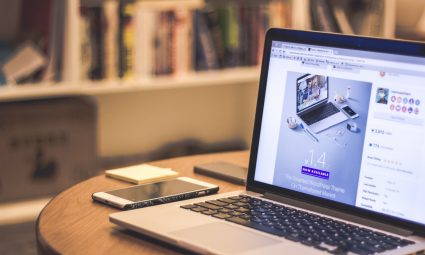 Volg deze stappen voor het starten van je eigen blog