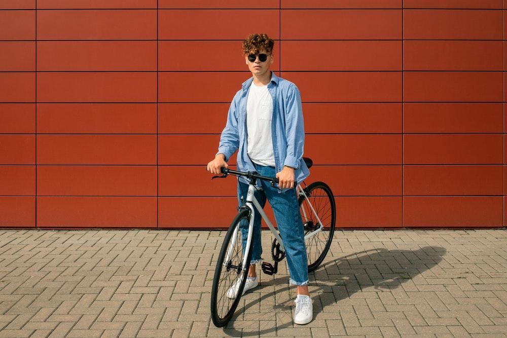Aan de slag met je fiets