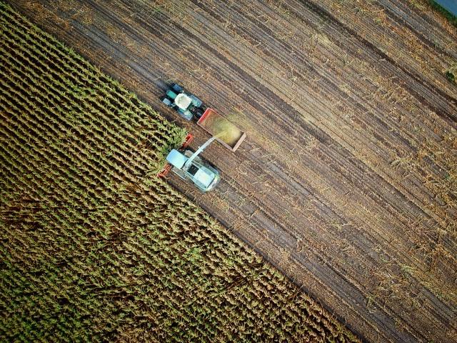 Alles wat je nodig hebt voor agriwerkzaamheden
