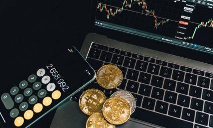 crypto in China